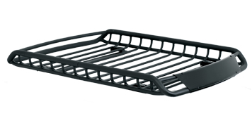 steel roof top tray